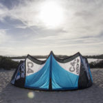 OZONE C4 V6 Freestyle Kite