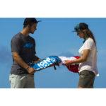 Ozone Ignition Trainer Kite
