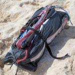 Ozone Closed Cell Compressor Bag