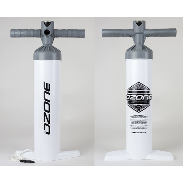 Ozone Kite Pump
