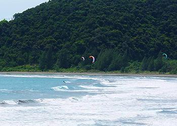 Banda Aceh Indonesia kite spots