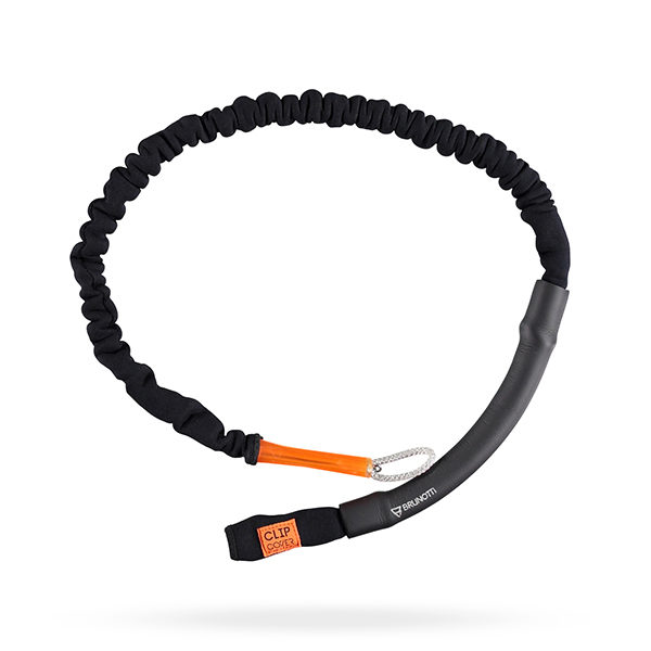 Brunotti Canvas handlepass leash
