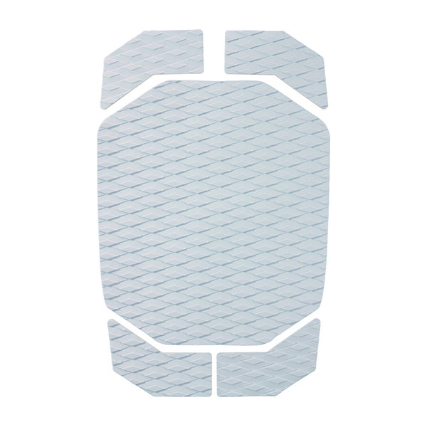 Brunotti kiteboard surf deck pad
