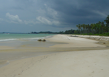 Bintan Resorts Indonesia kite spots