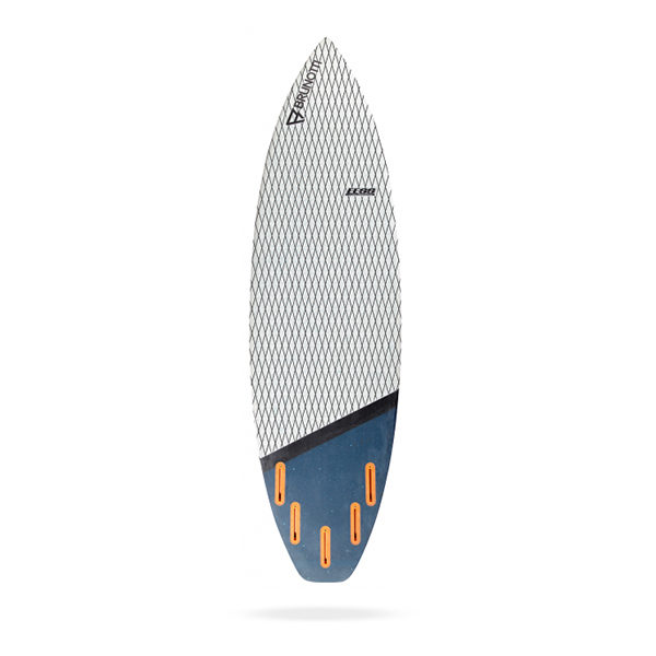 Brunotti Boss wave kiteboard