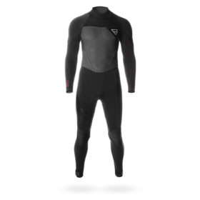 Brunotti Bravery Back Zip 5/3mm Mens Waterwear