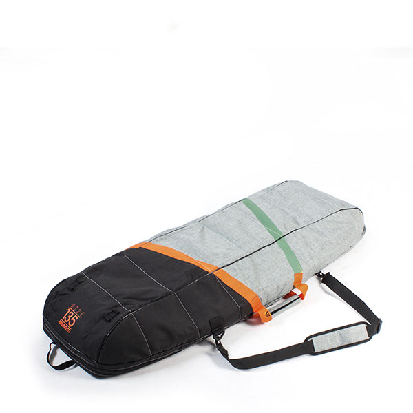 Brunotti Defence Kite/Wake Double Boardbag