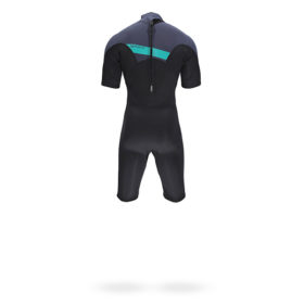 Brunotti Defence Shorty Backzip 3/2mm Mens Waterwear