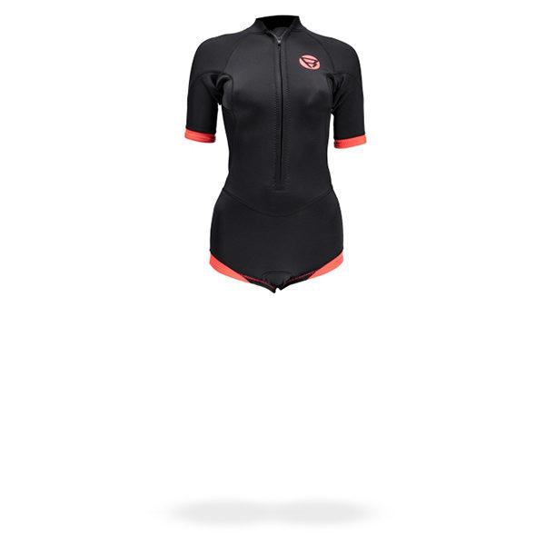 Brunotti Defence Super Shorty 3/2mm Womens Waterwear