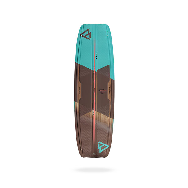 Brunotti Dimension twintip kiteboard