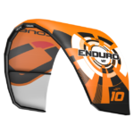 Ozone Enduro V2 Freestyle Kite Orange