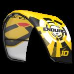 Ozone Enduro V2 Freestyle Kite Yellow