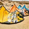 Ozone Enduro V2 Freestyle Kite Beach
