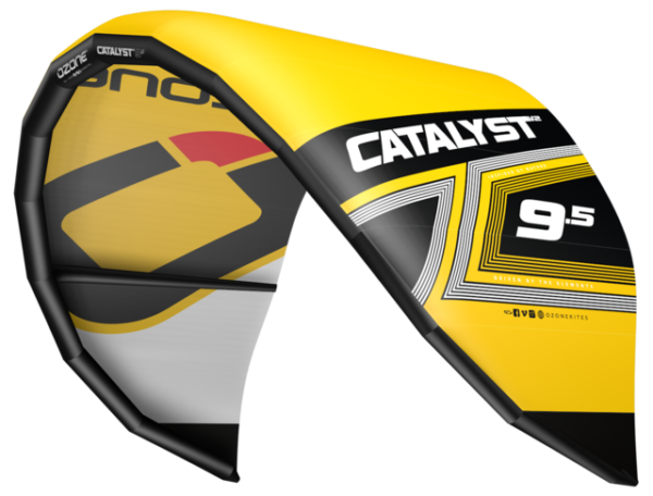 Ozone Catalyst V2 Yellow